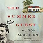 The Summer Guest: A Novel | Alison Anderson