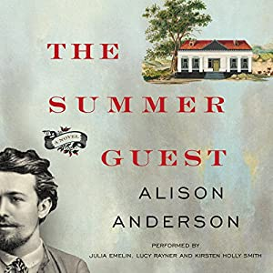 The Summer Guest Audiobook