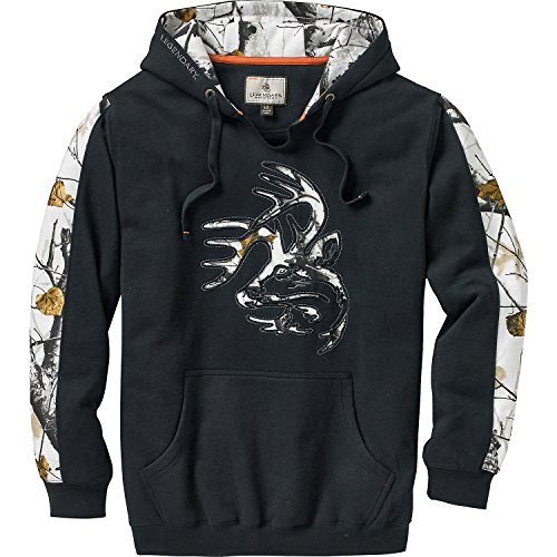 Legendary Whitetails Mens Big Game Snow Camo Outfitter for sale  Delivered anywhere in USA