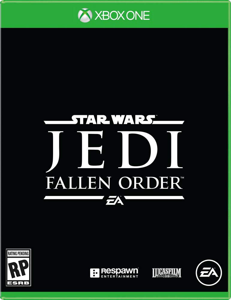 Star Wars Jedi: Fallen Order - Xbox One by Electronic Arts (Image #1)