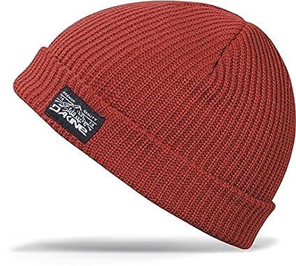 0997af4d827 Amazon.com  Dakine Men s Jax Beanie Brick Hat One Size  Clothing