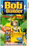 Bob the Builder - Scoop Saves the Day and other stories [VHS] [1999]