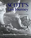Scott's Last Journey, Beryl Bainbridge, 0715629387