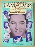 I Am Elvis, American Graphics Systems, Inc. Staff, 0671731653