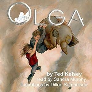 Olga Audiobook