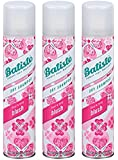 Batiste Dry Shampoo, Blush 6.73 oz ( 3 pack)
