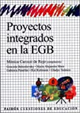 img - for Proyectos Integrados En La E.G.B. (Biblioteca de Cuestiones de Educacion) (Spanish Edition) book / textbook / text book