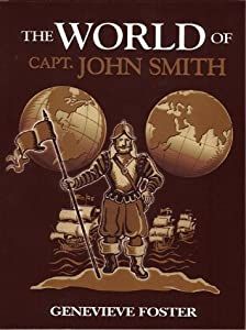 The World of Captain John Smith