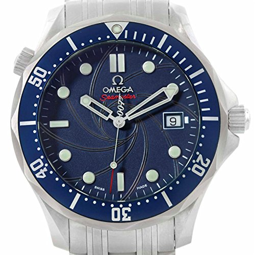 omega automatic mens watch - 8