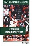 Coaching Match-Up Defenses, Bob Huggins, 1585181757