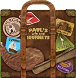 Paul's Life and Journeys, Scandinavia Publishing, 8772479760