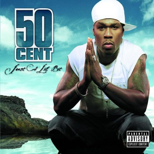 50 Cent - Just A Lil Bit (Single) - Zortam Music