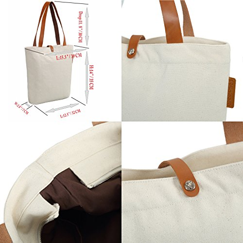 Femme OM naturelle Beige plage couleur Sac HBA de So'each 6 UK v08PSx