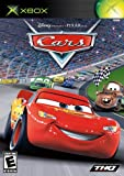Cars - Xbox