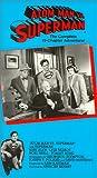 Atom Man Vs Superman [VHS]