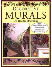 Decorative Murals with Donna Dewberry