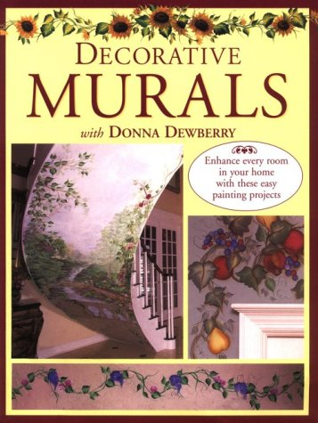 - Decorative Murals with Donna Dewberry