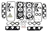ITM Engine Components 09-11820 Cylinder Head Gasket Set for 2001-2004 Acura/Honda 3.2L/3.5L V6, J32A1/J35A4, CL, MDX, TL, Odyssey, Pilot