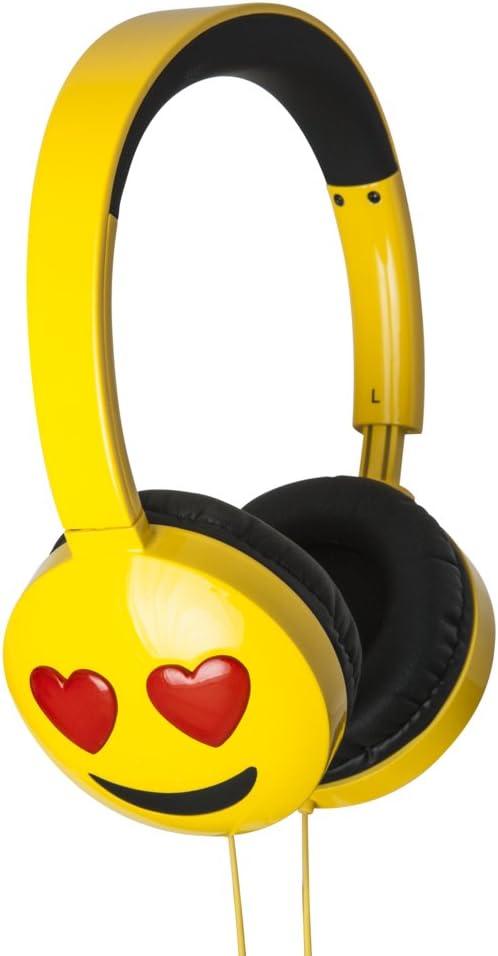 Jamoji On Ear Headphones for Kids