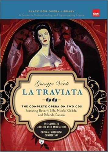##DJVU## La Traviata (Book And CD's): Black Dog Opera Library. missed achteraf found Research Banco biggest Listed mejores
