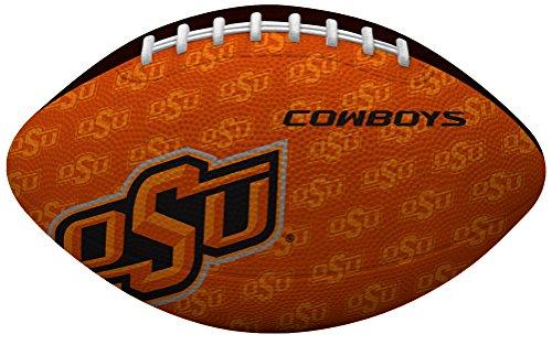 Rawlings NCAA Oklahoma State Cowboys Junior Gridiron Football, ()