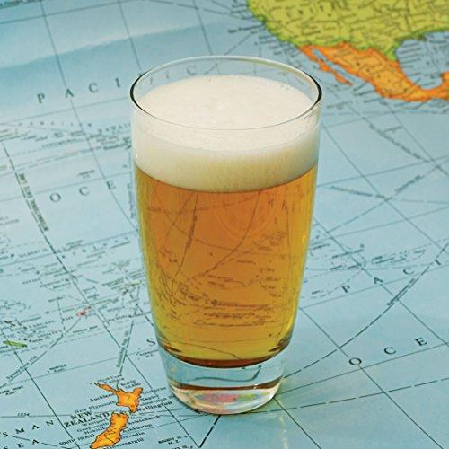 Kiwi Express IPA - Homebrew Beer Recipe Kit