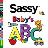 Best Sassy Books For 3 Yr Old Boys - Baby's ABC (Sassy) Review