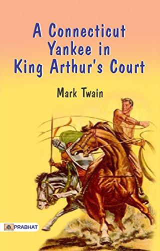 Arthur Price Kings - A Connecticut Yankee in King Arthur's Court