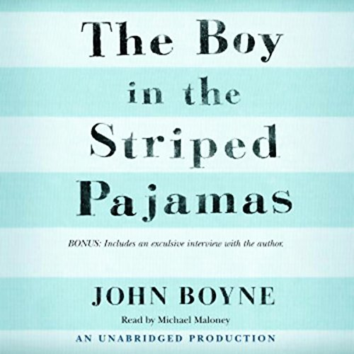 the horrors of the german holocaust and portrayal of equality in john boynes novel the boy in the st Hitler's early views on the jews  the jews from german life as a prefiguring of the holocaust  do also' as jesus noted in the gospel of st john, chapter 8.