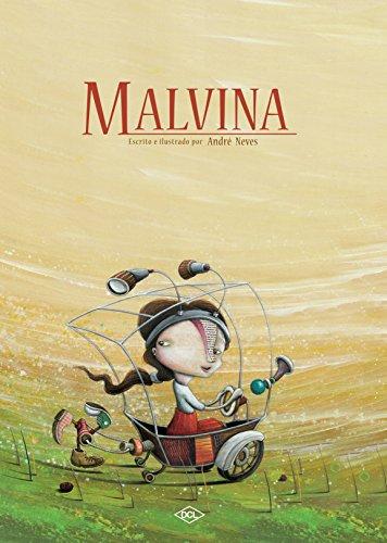 Malvina - Volume 1