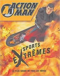 Action Man : Sports extrêmes (1DVD)
