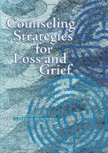 Counseling Strategies for Loss and Grief by Brand: Amer Counseling Assn