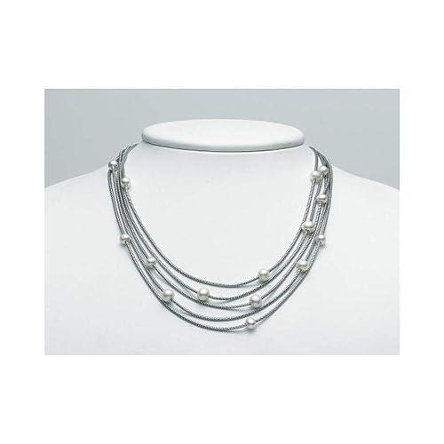 8acf784c4a4c Collar de Plata