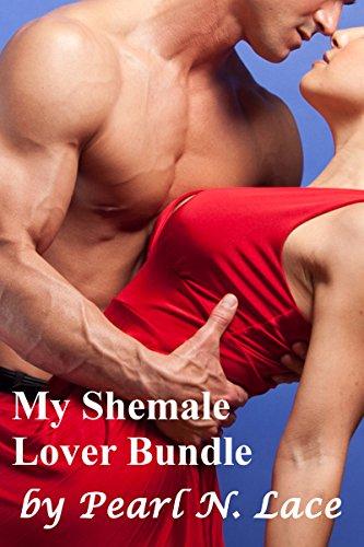 Hot Shemale Shorts Bundle (5 Transgender Stories) (Pearls Universe Book 4)