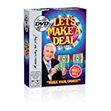 Let's make a Deal DVD Game
