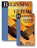 Beginning Worship Guitar and CD, Sandy Hoffman, 1883002729