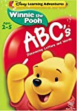 Disney's Learning Adventures - Winnie the Pooh - ABC's Image