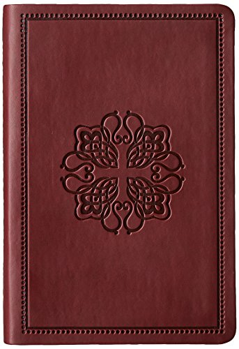 Compact Bible-NASB-Greek Cross, used for sale  Delivered anywhere in Canada