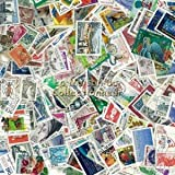 France - Collection de 300 timbres différents