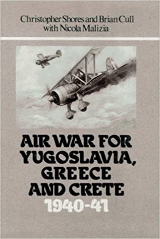 Air War for Crete