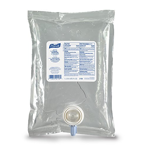 GOJ215608EA Advanced Instant Sanitizer 1000mL product image