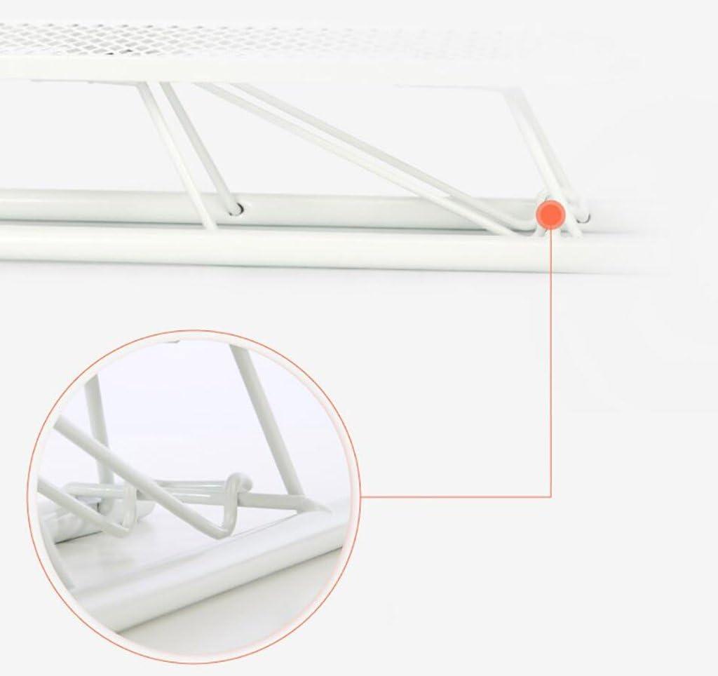 Planche à repasser pliable, Planche à repasser légère Planche à repasser pliante réglable Pliante, Planche à repasser de dessus de table (Couleur : A) C