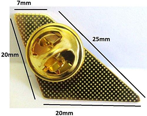PIN012 Air France Ansteck Pin Air France Tailpin