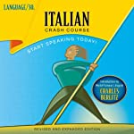 Italian Crash Course    LANGUAGE/30