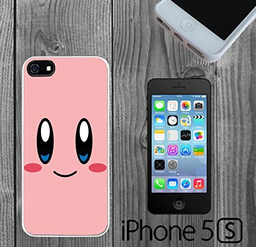 kirby iphone 5s case - 3