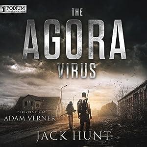 The Agora Virus Audiobook