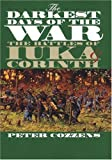 The Darkest Days of the War, Peter Cozzens, 0807823201