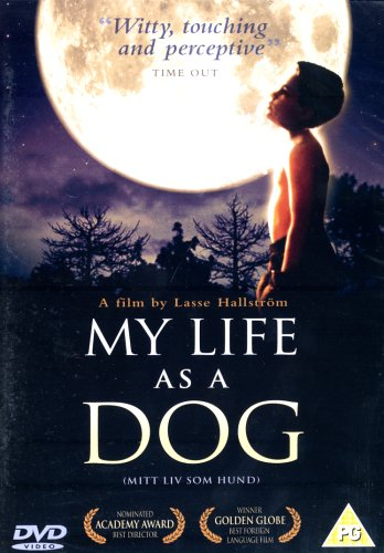 Image result for my life as a dog movie
