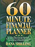 The 60 Minute Financial Planner, Dana Shilling, 0134890981