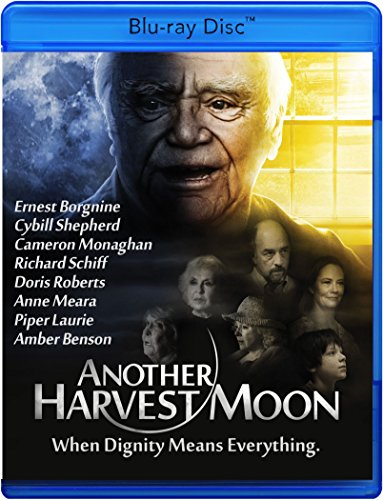 Another Harvest Moon [Blu-ray]